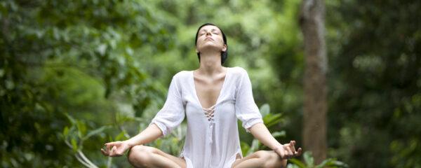 medecine douce et stress