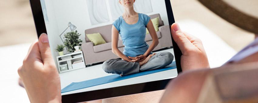Réserver des séances de yoga et de massages à domicile sur Paris en ligne