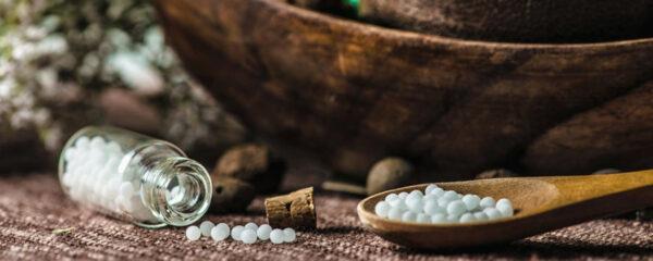 avantages d'un traitement homéopathique