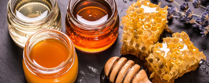 Les bienfaits du miel bio et ses apports nutritionnels