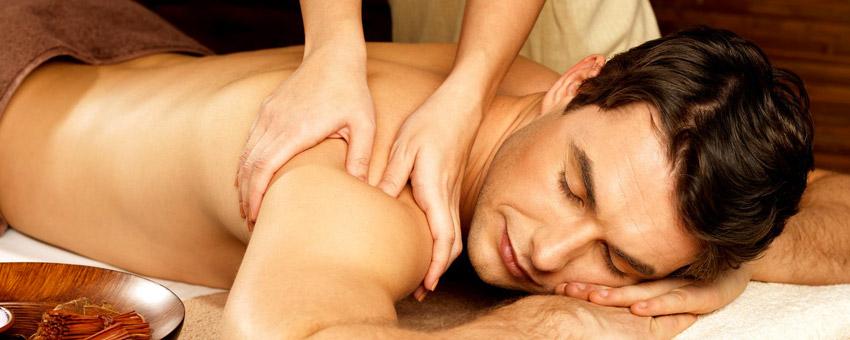 Le massage naturiste et ses bienfaits sur la santé