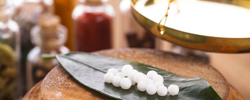 Pourquoi opter pour l'hémopathie dans le traitement des situations de stress ?