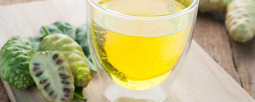 Quelles sont les vertus nutritionnelles du Noni Morinda ?