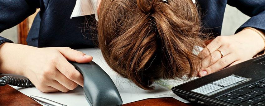 Asthénie et fatigue persistante : quelles solutions adopter