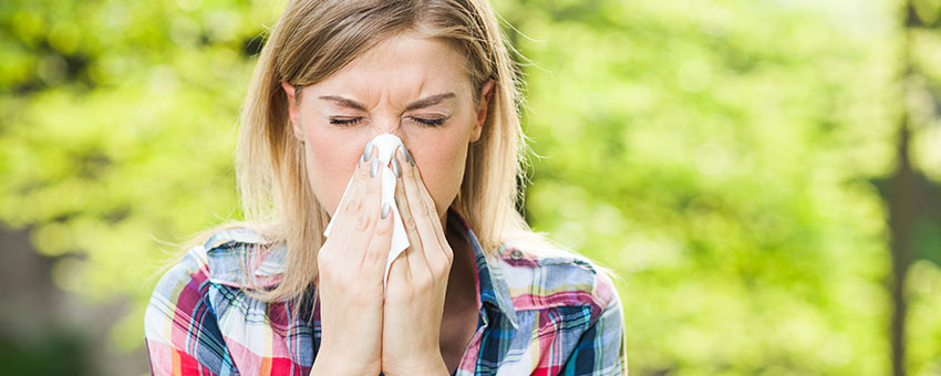 Allergies respiratoires : quels sont les traitements possibles ?