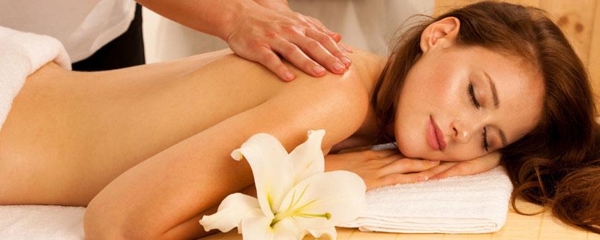 Le déroulement d'une séance de massage naturiste