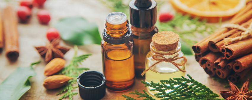 Articles et produits d'aromathérapie : contacter un prestataire reconnu en ligne