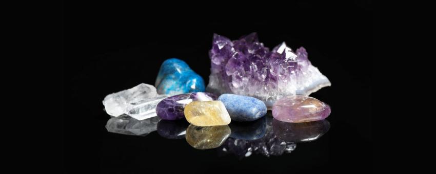Recharger ses minéraux et ses pierres de lithothérapie