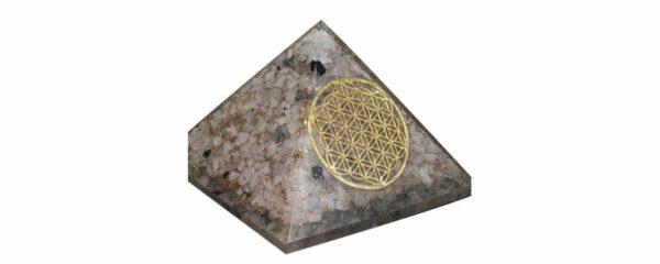 pyramide équilibre et harmonie