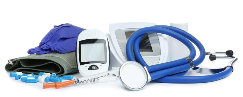 Equipez vos locaux par le matériel médical nécessaire